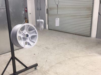 Auto Rims - Professional Powder Coating